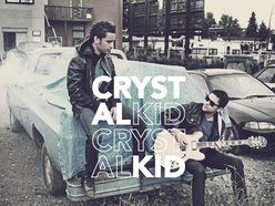Image for Crystal Kid