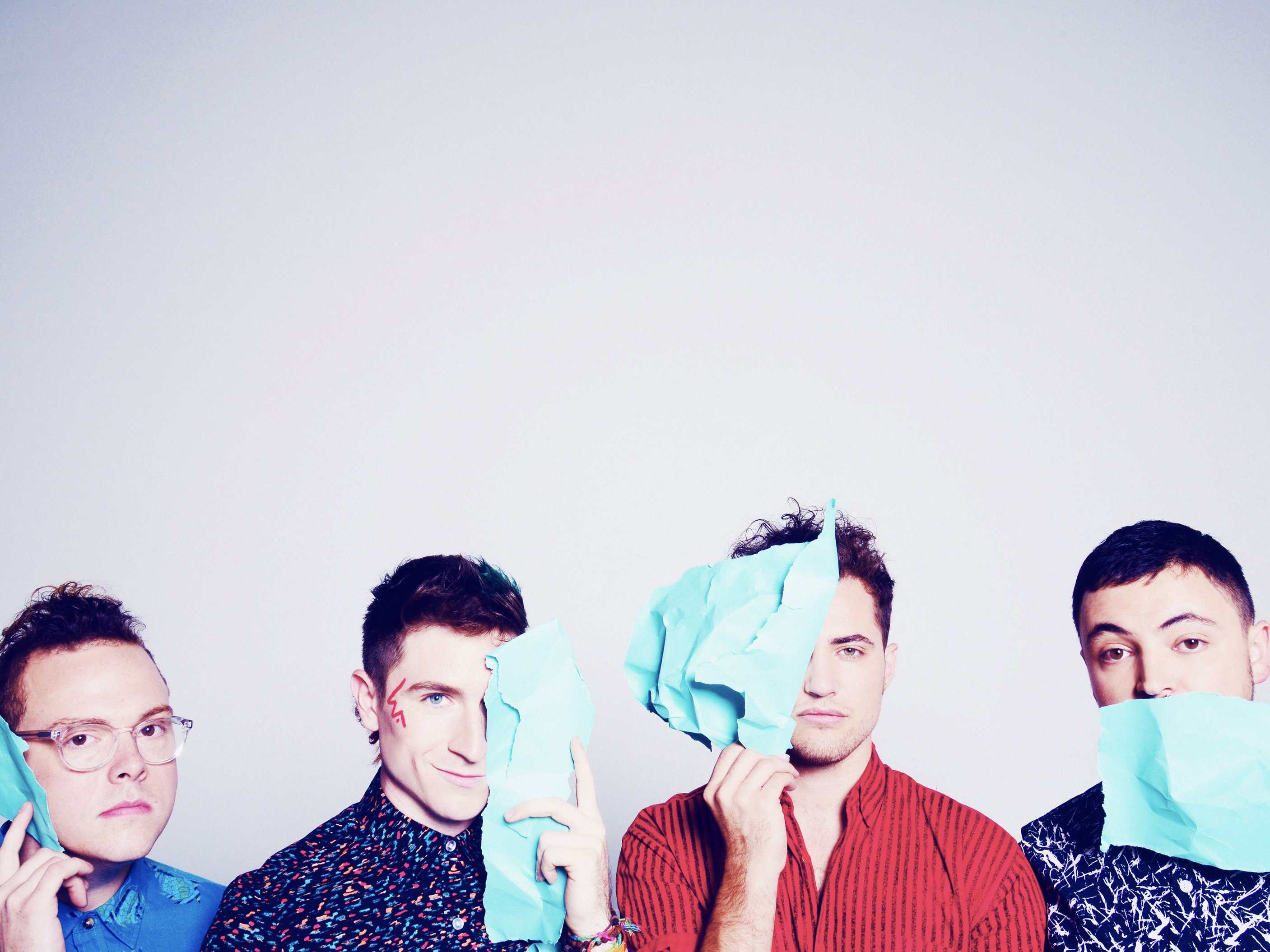 Image for Walk The Moon