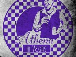 Athena in Vegas