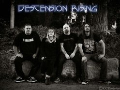 Image for Descension Rising
