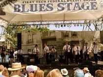 The Backyard Blues Boys