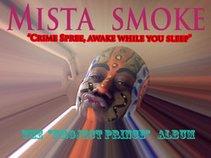 DJ Mista Smoke