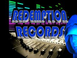 Rich Lobman - Redemption Records