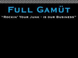Image for Full Gamut