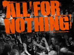Image for All For Nothing