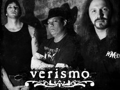 Image for Verismo