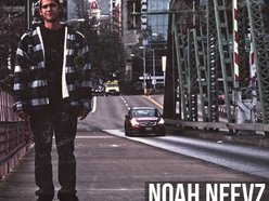 Noah Neevz