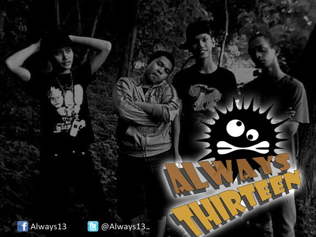 Image for Always13