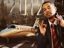 2012 Mixtape by Aaron Staccato fka Aftashock