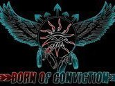 Image for Born of Conviction