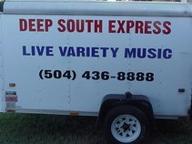 Deep South Express - Keith LeMaire