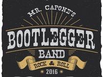 Mr Capone's Bootlegger Band
