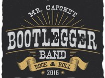 Mr Capone's Bootlegger Band