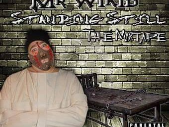 Image for MR WIKID