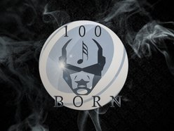 Image for 100 Born Entertainment