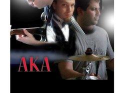 Image for AKA Jazz