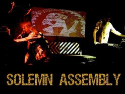 Image for Solemn Assembly