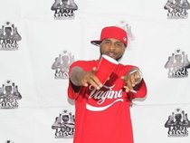 S.B.L. ceo/artist Grippin Cash Records