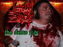 THE DEMO RATS