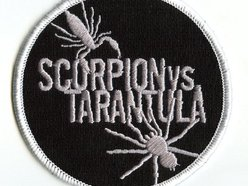 Image for Scorpion vs. Tarantula