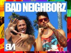 Image for Bad Neighborz