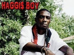 Image for HAGGI$ BOY