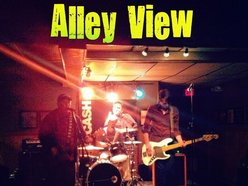 Image for Alley View