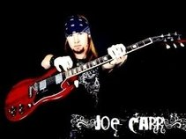 Joe Carr