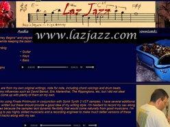 Image for Laz Jazz