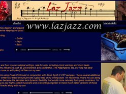 Image for Laz Jazz