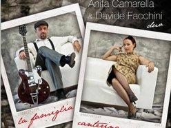 Image for Anita Camarella e Davide Facchini Duo
