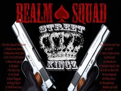 Image for Realm Squad