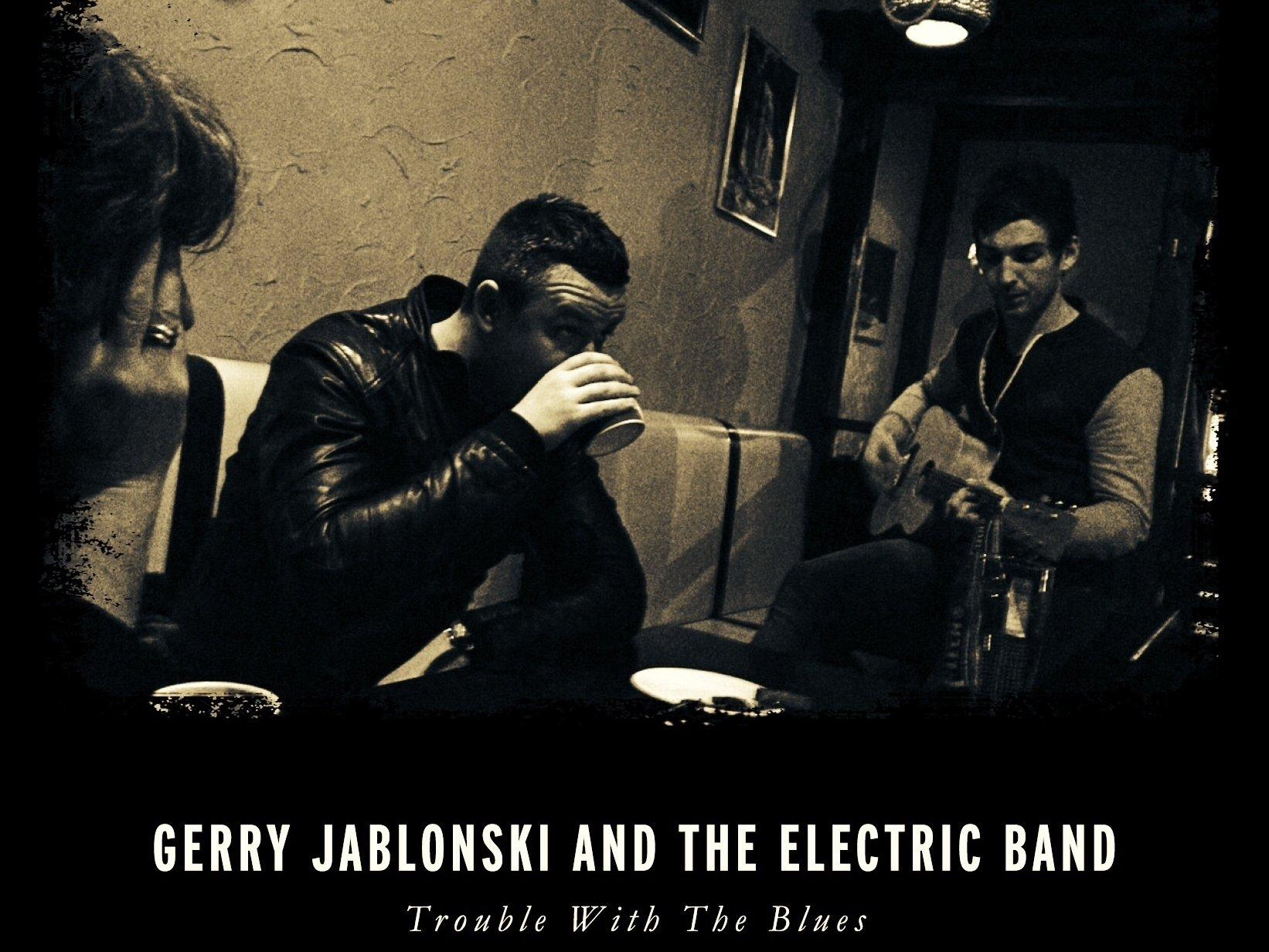 Image for Gerry Jablonski Band