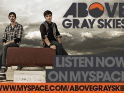 Image for Above Gray Skies