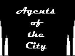 Image for Agents of the City
