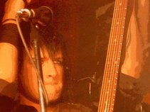 Ty Fury (Guitarist)