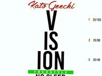Kato Geechi