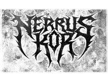 Nerrus Kor