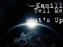 Khaoz Kamill