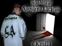 EL SICKO MEXICAN 13