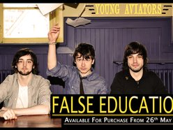 Image for Young Aviators