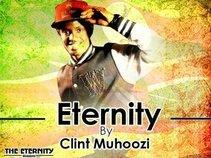 Clint Muhoozi