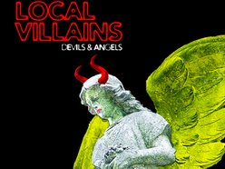 Image for Local Villains