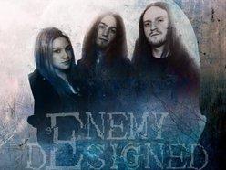 Image for Enemy Designed