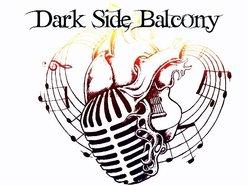 Dark Side Balcony
