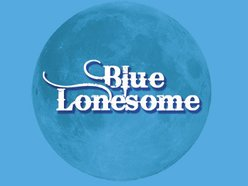 Image for Blue Lonesome