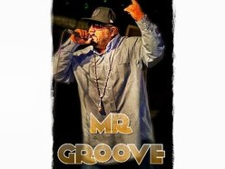 Image for Mr. Groove