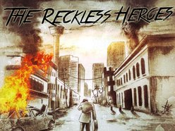 Image for The Reckless Heroes