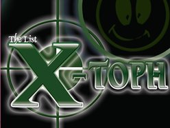 Image for X-Toph