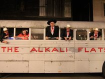 The Alkali Flats